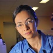 Assistant Professor Marina Vance