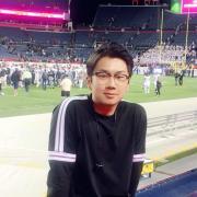 Mingxuan Zhang