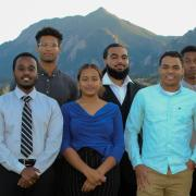 CU Boulder NSBE Chapter Membership Photo