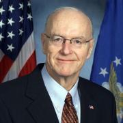 Peter B. Teets