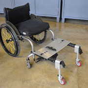 QL+ cu boulder capstone design project wheelchair