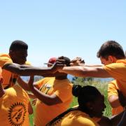 Engineering Goldshirt Summer Bridge program