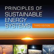 Principles of Sustainable Energy Systems Textbook