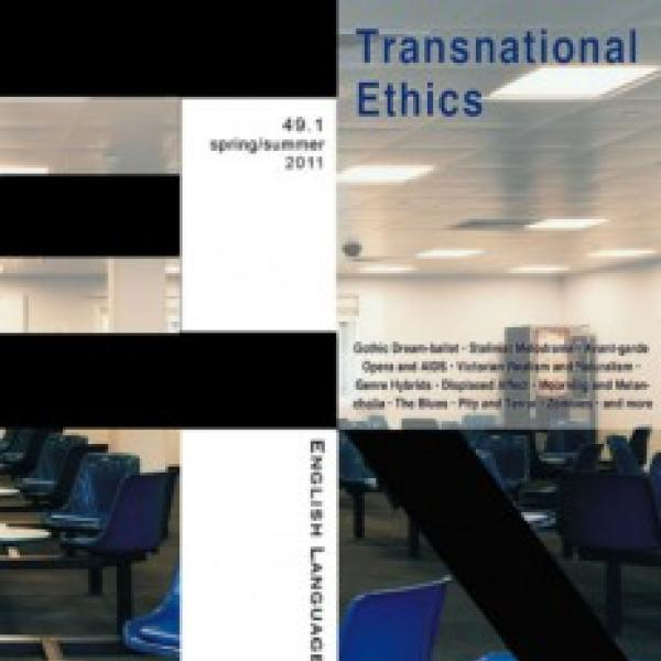 Transnational Exchange journal cover