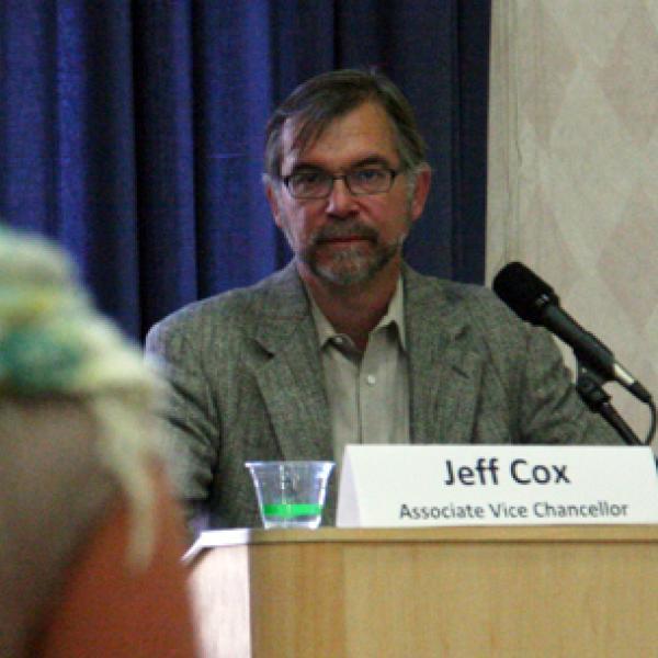 Jeffrey Cox