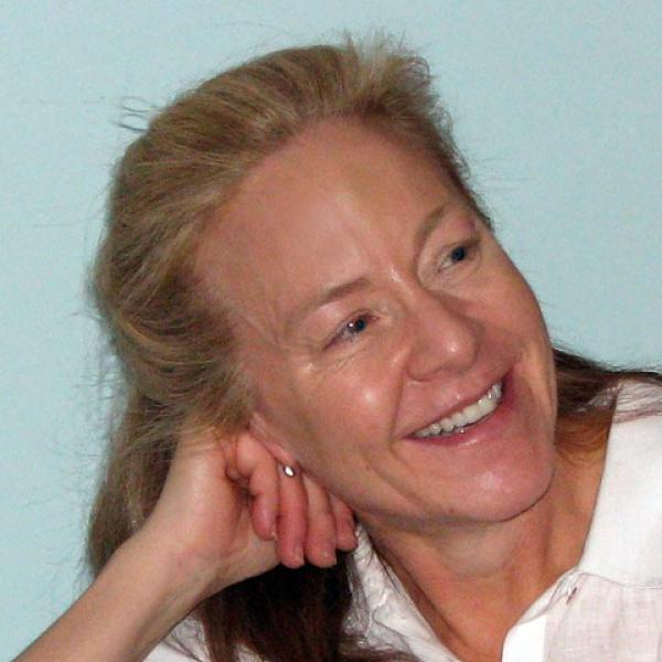 Jane Garrity