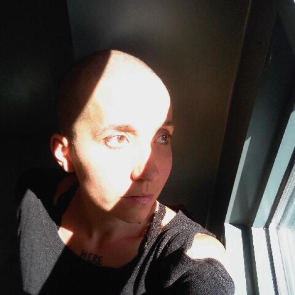 Jessica Lawson Headshot