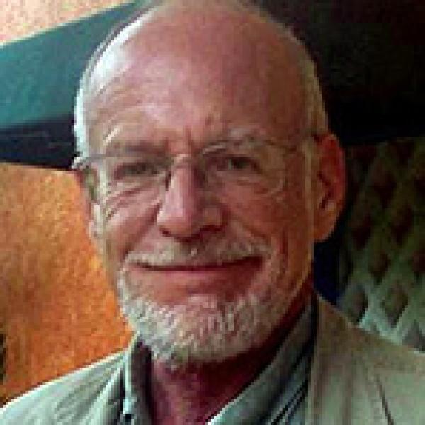 Bruce Kawin