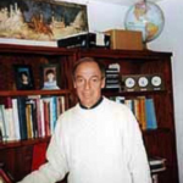 Leland Krauth