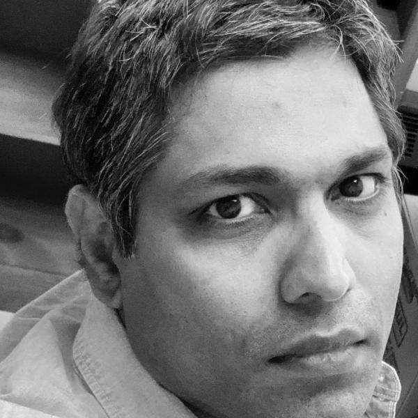Ramesh Mallipeddi
