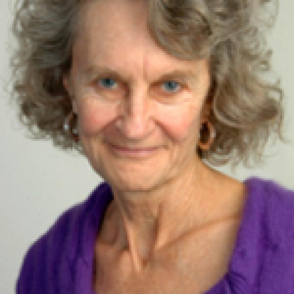 Marilyn Krysl