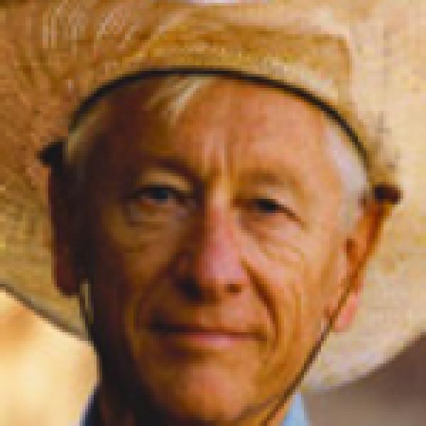 Reginald Saner