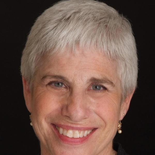 Suzanne Juhasz