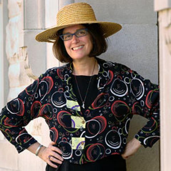 Teresa Toulouse