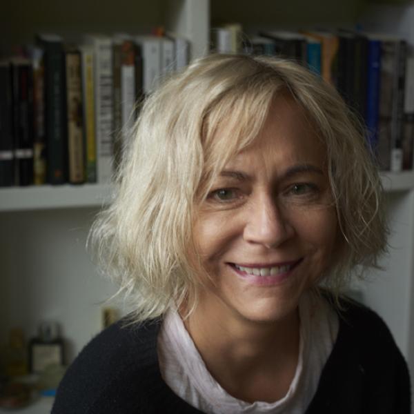 Sue Zmeka