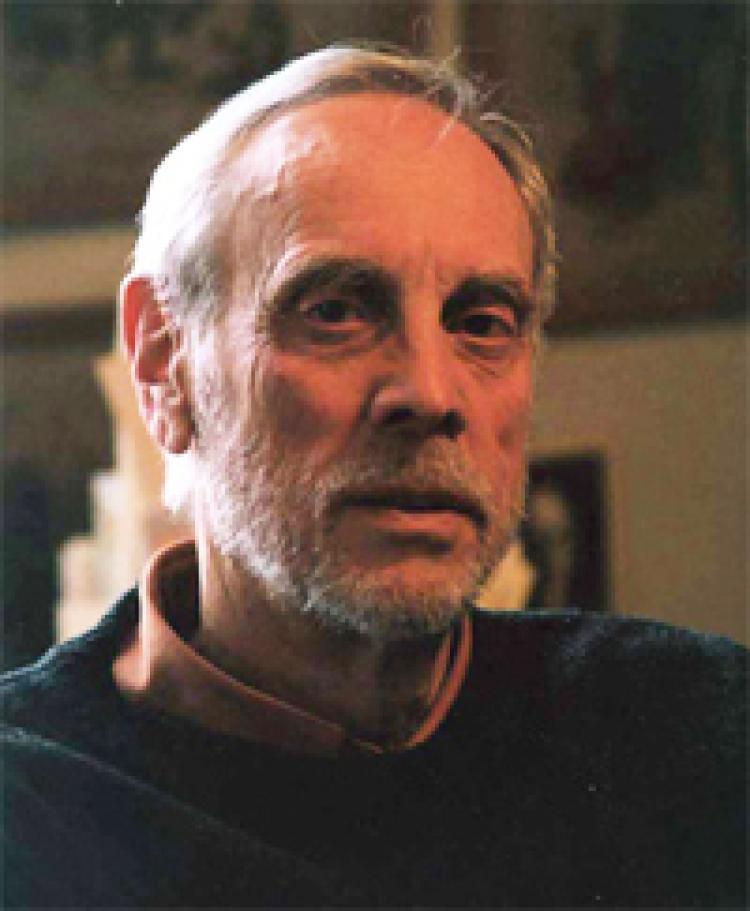 Paul Levitt Headshot