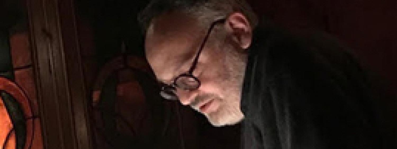 Jeffrey DeShell Reading