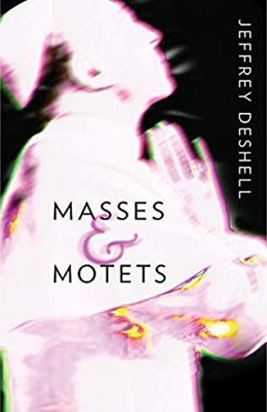 Masses & Motets Cover