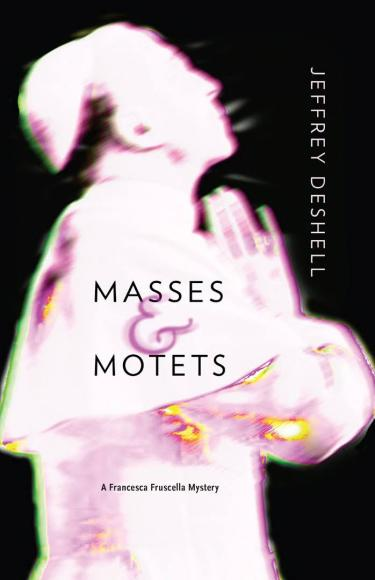 Masses and Motets Bookcover