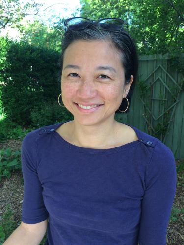 Cheryl Higashida