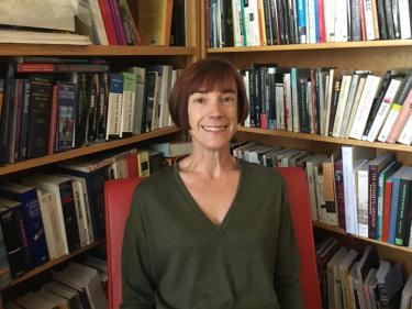Lori Emerson