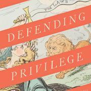 Defending Privilege Book Cover