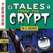 Tales from the Crypt Cover