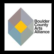 Boulder County Arts Alliance logo