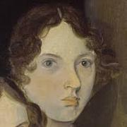 Painting of Emily Bronte