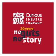 Curious Theatre Company Logo