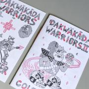 Dakwakada Warriors Image