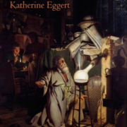 """Cover of Katherine Eggert's book, """"Disknowledge: Literature, Alchemy, and the End of Humanism in Renaissance England"""""""