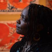 Marcia Douglas Headshot