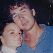 David Gessner and Nina de Gramont