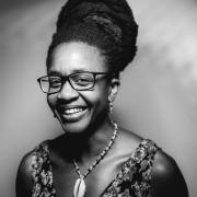 Nnedi Okorafor portrait