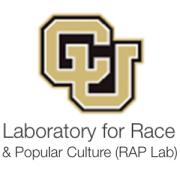RAP Lab logo showing the CU logo with wording