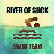 river of suck logo