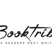 BookTrib logo, which is just their name.