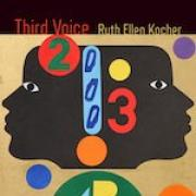 """Cover of Kocher's book, """"Third Voice"""""""