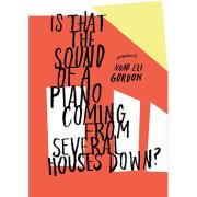 Cover of Gordon's book