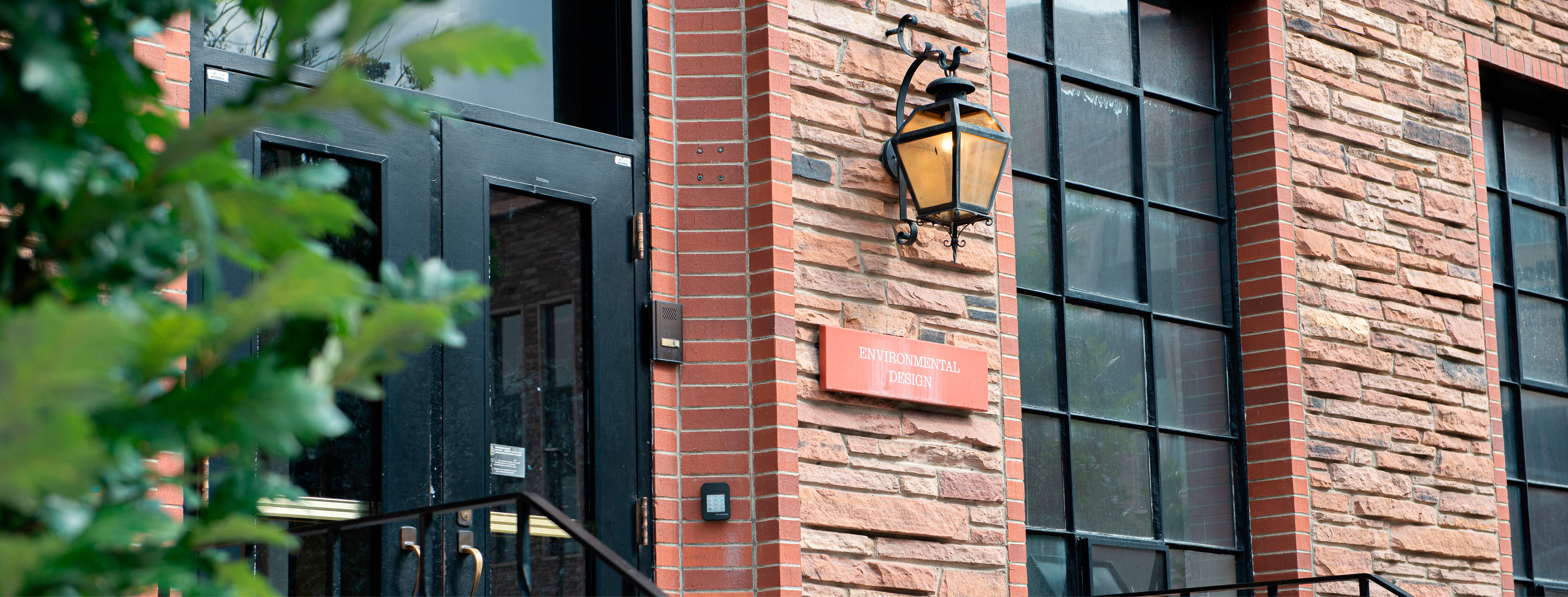 Visit our building on the CU Boulder flagship campus