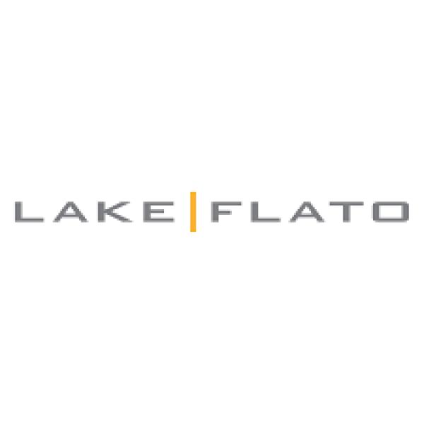 Lake | Flato Logo