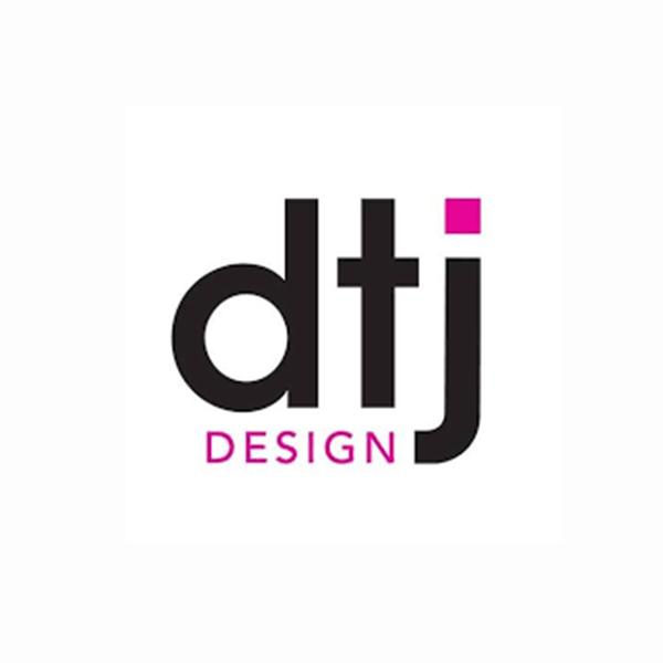 DTJ Logo