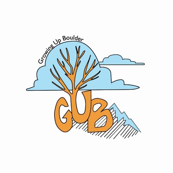 Growing Up Boulder Logo