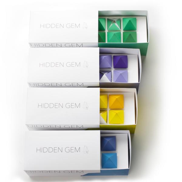 Hidden Gem | Holly Bossung