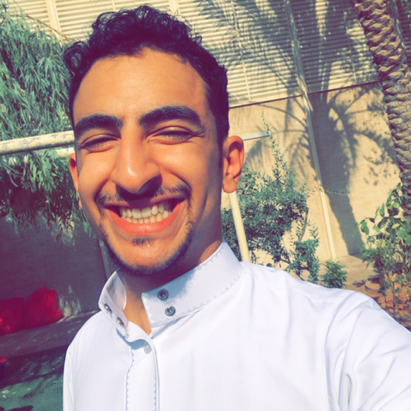 Majed (MJ) Alghamdi