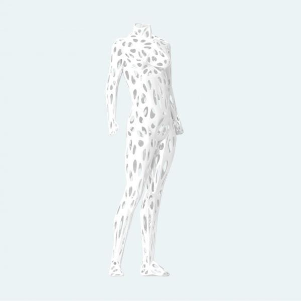 White Space | Jose Primelles