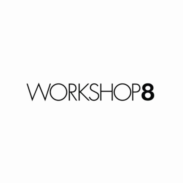 Workshop 8 Logo