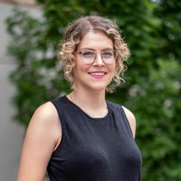 Melissa Felderman, 2019