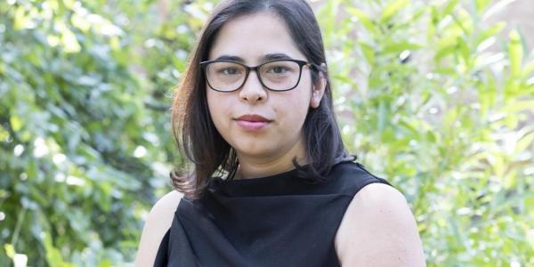 Assistant Professor Daniella Rivera